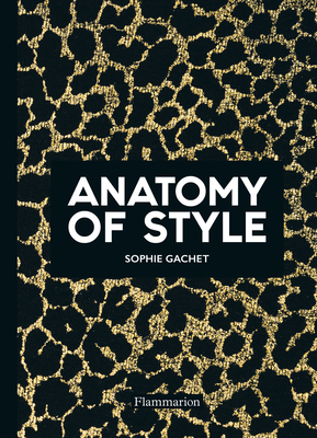 Anatomy of Style Cover Image