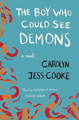 The Boy Who Could See Demons Cover Image