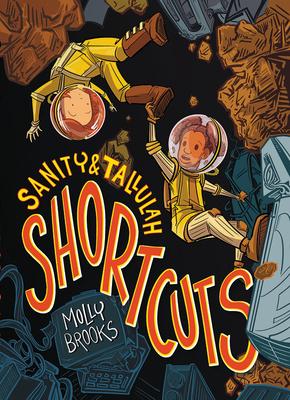 Shortcuts (Sanity & Tallulah #3) Cover Image