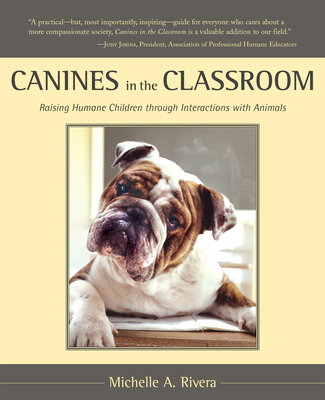 Cover for Canines in the Classroom
