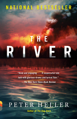 The River: A novel Cover Image
