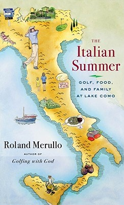 The Italian Summer Cover