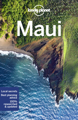 Lonely Planet Maui 5 (Regional Guide) Cover Image