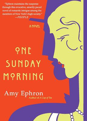 One Sunday Morning Cover Image