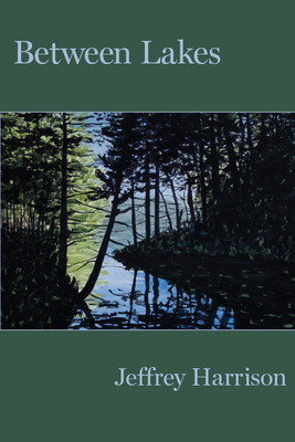 Between Lakes Cover Image