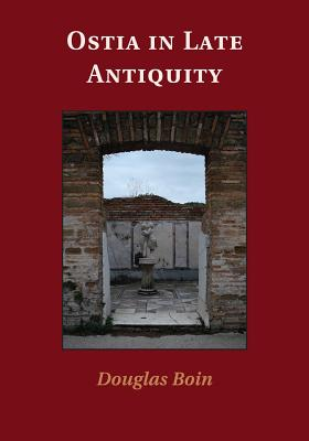 Ostia in Late Antiquity Cover Image