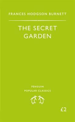 Secret Garden (Penguin Popular Classics) Cover Image