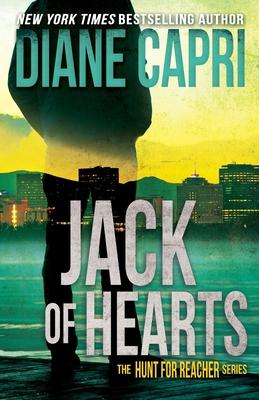 Jack of Hearts Cover Image