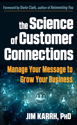 Cover for The Science of Customer Connections