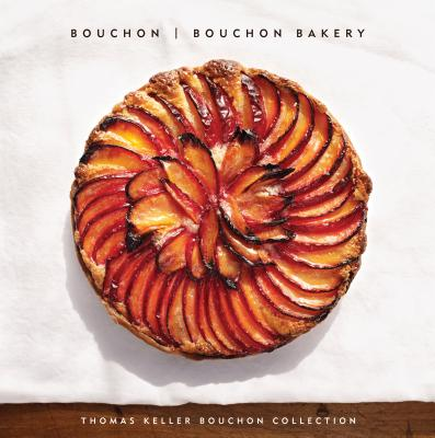 Thomas Keller Bouchon Collection Cover Image