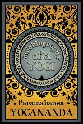 Autobiography of a Yogi Cover Image