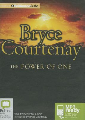 a multicultural book report on bryce courtenays the power of one The power of one by bryce courtenay (book review) i'm taking a departure from my travel posts today to report, semi-relevantly, on a book i the power of one but.