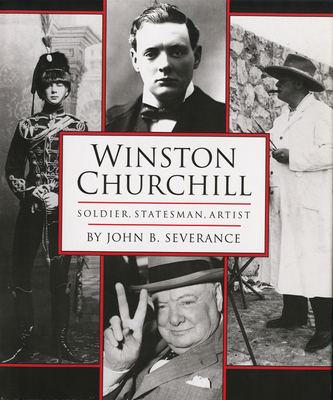 Winston Churchill Cover