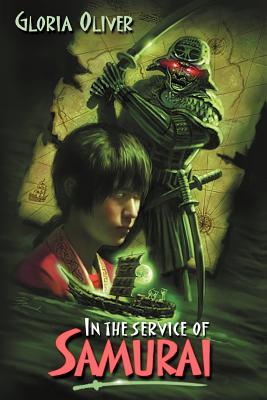 Cover for In the Service of Samurai