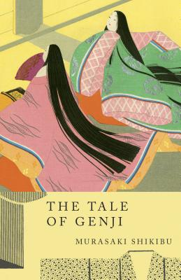 The Tale of Genji Cover
