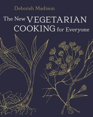 The New Vegetarian Cooking for Everyone Cover