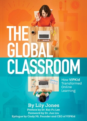 Cover for The Global Classroom