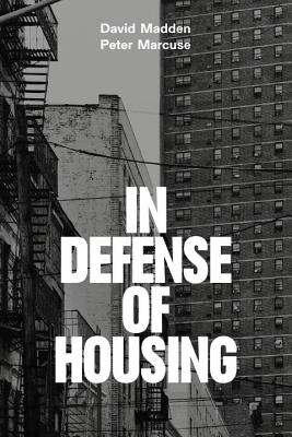 In Defense of Housing Cover