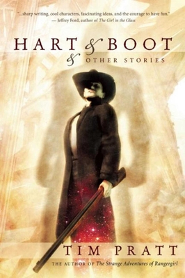 Cover for Hart & Boot & Other Stories