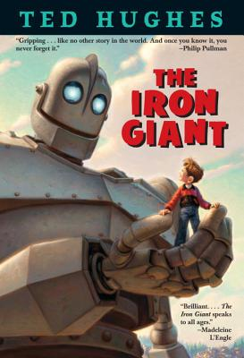 The Iron Giant Cover Image