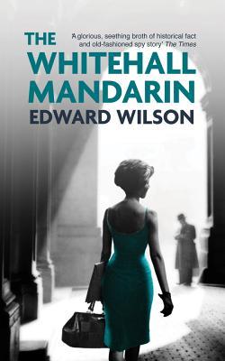 The Whitehall Mandarin Cover