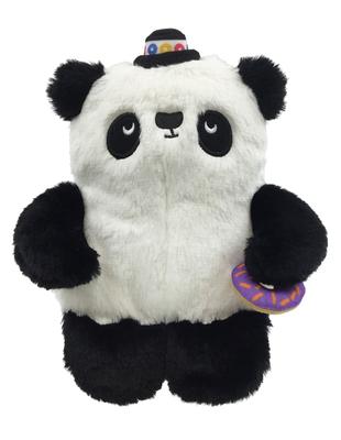Please, Mr. Panda Doll: 10 Cover Image