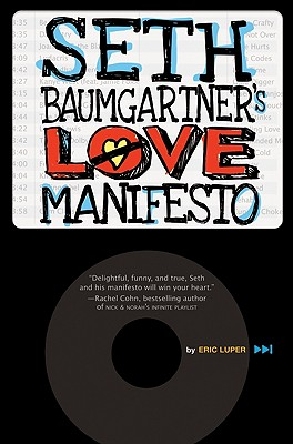 Seth Baumgartner's Love Manifesto Cover