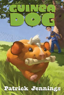 Guinea Dog Cover Image