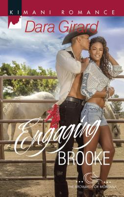 Engaging Brooke Cover