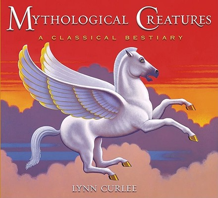 Mythological Creatures Cover