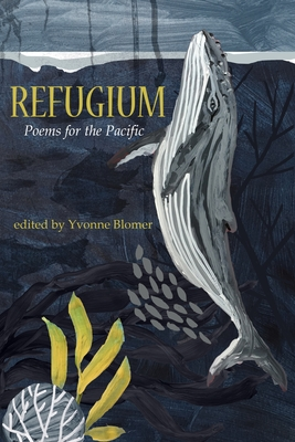 Refugium: Poems for the Pacific Cover Image