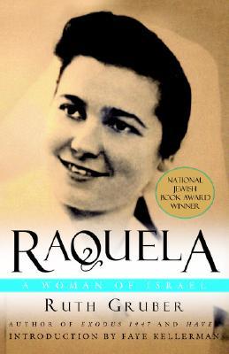 Raquela Cover