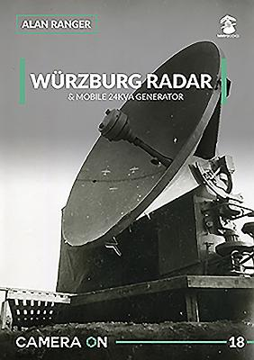 Würzburg Radar & Mobile 24kva Generator (Camera on #18) Cover Image