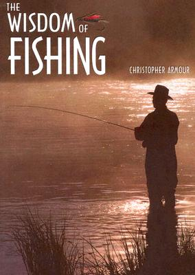 The Wisdom of Fishing Cover