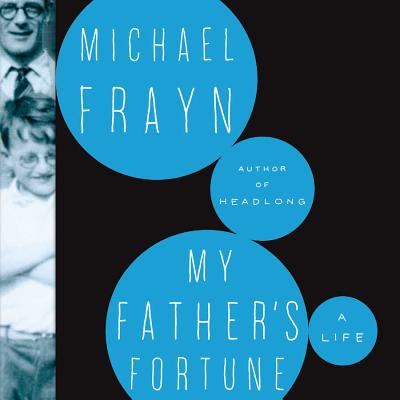 My Father S Fortune Cover