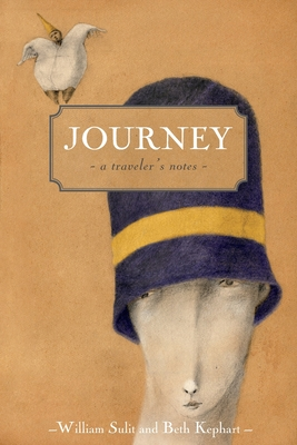 Journey: a traveler's notes Cover Image