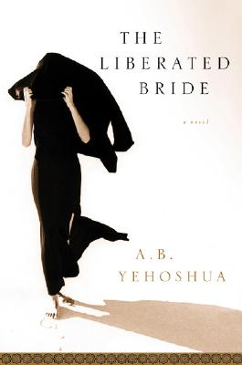The Liberated Bride Cover