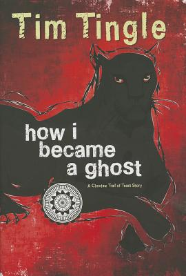 How I Became a Ghost, Book 1 Cover