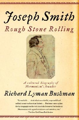 Joseph Smith: Rough Stone Rolling Cover Image