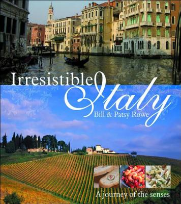 Irresistible Italy Cover