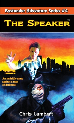 The Speaker Cover Image