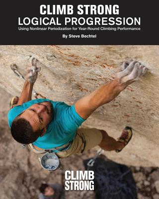 Logical Progression: Using Nonlinear Periodization for Year-Round Climbing Performance Cover Image