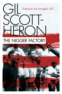 The Nigger Factory Cover Image