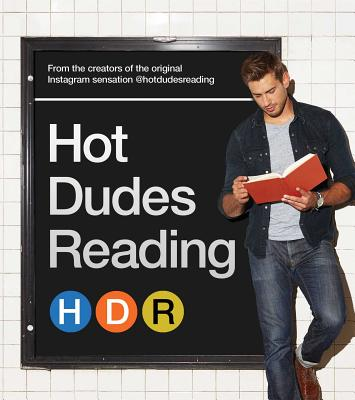 Hot Dudes Reading Cover Image
