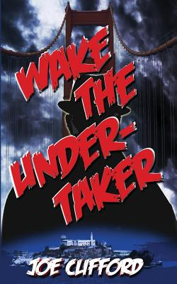 Wake the Undertaker Cover