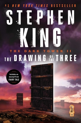 The Dark Tower II: The Drawing of the Three Cover Image