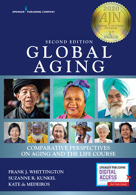 Global Aging: Comparative Perspectives on Aging and the Life Course Cover Image