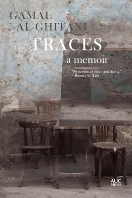 Traces: A Memoir Cover Image