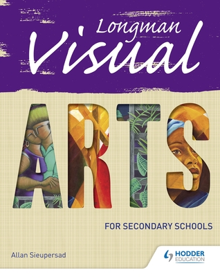 Visual Arts for Lower Secondary Cover Image