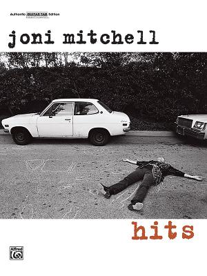 Joni Mitchell -- Hits Cover